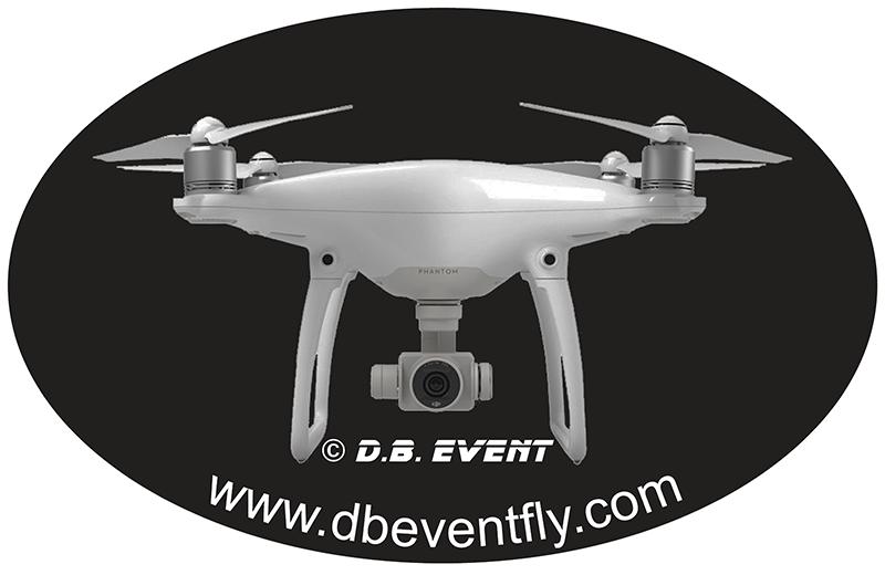 Réalisations en Drone